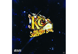 Kc  The Sunshine B - Who Do Ya Love [CD]