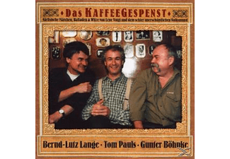 The Pauls - DAS KAFFEEGESPENST - (CD)