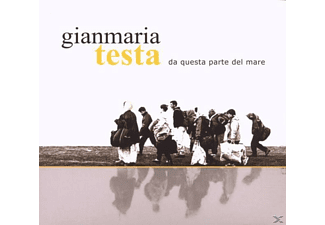Gianmaria Testa - Da Questa Parte del Mare [UK-Import] - (CD)