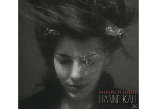 Hanne Kah - Hand Full of Secrets - (CD)