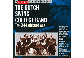 Dutch Swing College B - The Old Fashioned Way - (CD)