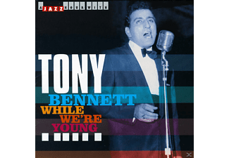Tony Bennett New York 1950-1952 - While We're Young - (CD)