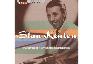Stan Kenton - Kenton Plays The Standards - (CD)