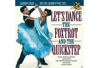 Various/Let's Dance - The Foxtrot And The Quickstep - (CD)