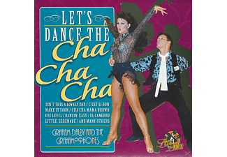 VARIOUS - Let's Dance The Cha Cha Cha - (CD)