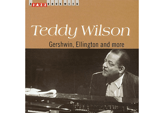 Teddy Wilson - Gershwin,Ellington And More - (CD)