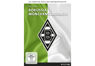 Best of Borussia Mönchengladbach - (DVD)