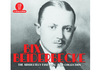 Bix Beiderbecke - Absolutely Essential [CD]
