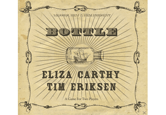 Eliza & Tim Eriks Carthy - Bottle - (CD)