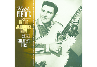Webb Pierce - In The Jailhouse Now - (CD)