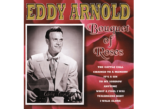 Eddy Arnold - Bouquet Of Roses - (CD)