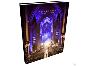 Anathema - A Sort Of Homecoming (Deluxe Edition) - (CD + Blu-ray Disc)