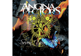 The Angina Pectoris - Seven Year Itch - (CD)