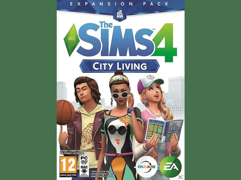 The Sims 4 City Living PC gaming   offline pc παιχνίδια pc computing   tablets   offline παιχνίδια pc