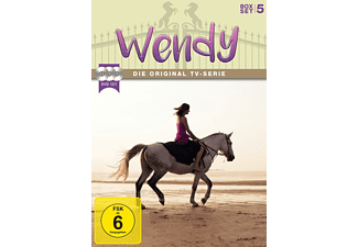 Wendy - Die Original TV-Serie (Box 5) (3 Discs) - (DVD)