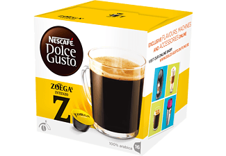 DOLCE GUSTO Zoégas Intenzo - 16 portioner