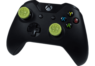 KONTROLLFREEK Xbox-112 CQC Signature Zombies -, Gamepad-Button, Grün