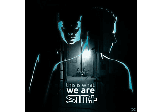 Sinplus - This Is What We Are (Digipak) - (CD)