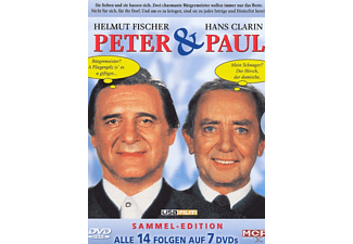Peter und Paul - Sammeledition - (DVD)
