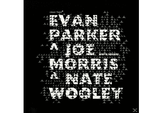 Parker,Evan/Morris,Joe/Wooley,Nate - Ninth Square [CD]