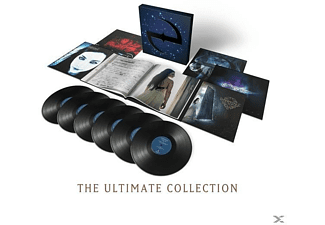 Evanescence - The Complete Collection (Ltd.Edt.) - (Vinyl)