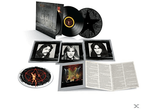 Rush - 2112 (40th Anniversary LTD Deluxe/3LP) - (Vinyl)