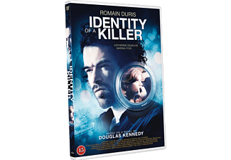 Identity of a Killer Thriller DVD