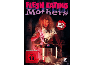 Flesh Eating Mothers - (DVD)