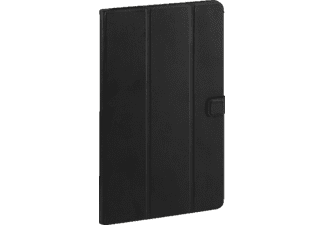 VIVANCO Folio Case, Bookcover, Galaxy Tab A 10.1 (2016), Schwarz