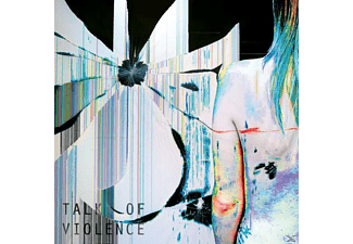 Petrol Girls - Talk Of Violence (180 Gr./+Download) - (Vinyl)