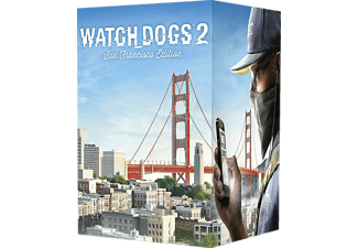 Watch Dogs 2 (San Francisco Edition) [Xbox One]
