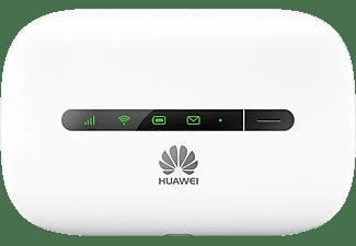 huawei mobiler hotspot e5330 wei wlan router kaufen bei. Black Bedroom Furniture Sets. Home Design Ideas
