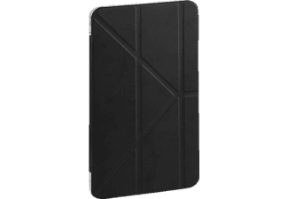 VIVANCO Smart Case, Bookcover, Galaxy Tab A 10.1 (2016), Schwarz