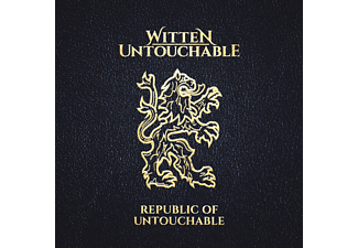 Witten Untouchable - Republic Of Untouchable - (CD)
