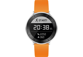 HUAWEI  Fit Gr. S, Smart Band, 20 mm, TPU, Moonlight Silver