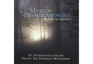 Duivelspack - Mythos Hildebrandslied (Die Musik der Germanen) - (CD)