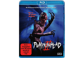 Pumpkinhead 2 - (Blu-ray)