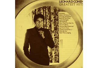 Leonard Cohen - Greatest Hits | CD