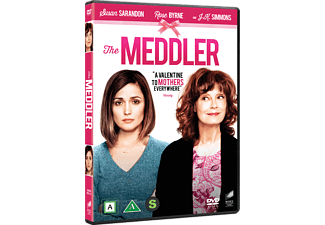The Meddler Drama DVD