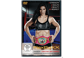 FlexBoxx powered by Christina Hammer - (DVD)