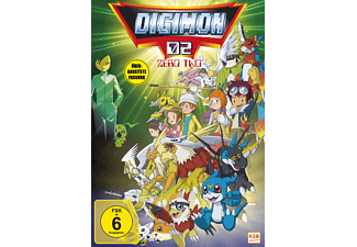 Digimon Adventure Staffel 2 Vol. 1 (Episoden 1-17) - (DVD)