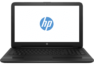 HP 17-x077ng, Notebook mit Core™ i3 Prozessor, 8 GB RAM, 1 TB HDD, Intel® HD-Grafik 5500
