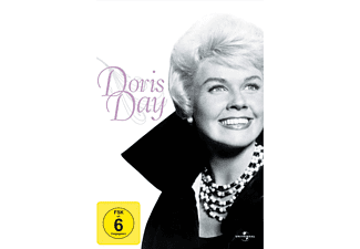 Doris Day Collection Komödie DVD