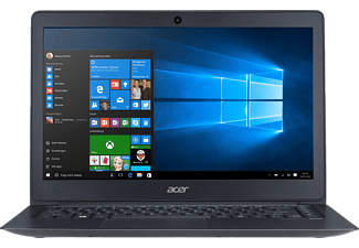 ACER TravelMate X349 (e X349-M-56RM), Notebook mit 14 Zoll Display, Core™ i5 Prozessor, 8 GB RAM, 256 GB SSD, Intel® HD Graphics 520, Aluminium