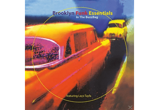 Brooklyn Funk Essentials - In The Buzzbag (2 LP) - (Vinyl)