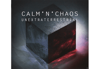 Calm'n'chaos - Unextraterrestrial - (CD)