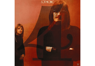 Soft Machine - Fourth - (CD)