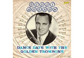 Buddy Morrow - Dance Date With The Golden - (CD)