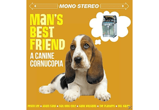 VARIOUS - Man's Best Friend - (CD)
