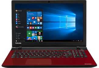 TOSHIBA Satellite L50-C-1WJ Intel Core i5-6200U 8 GB 1 TB 2 GB Windows 10 Geforce 930M Notebook